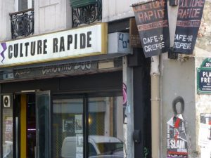 paris - culture rapide by day