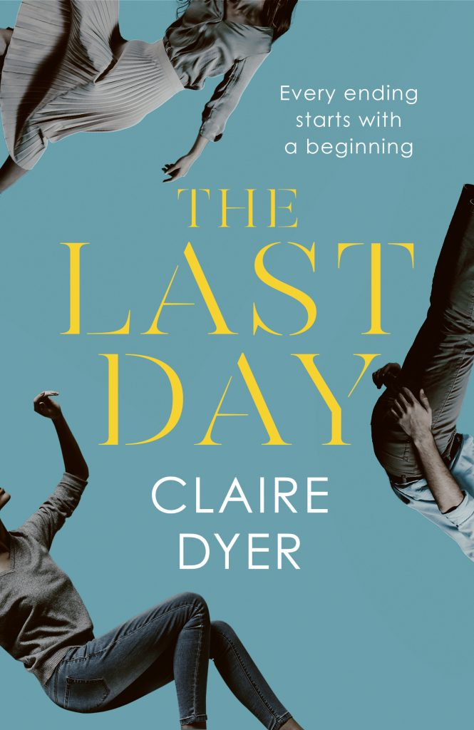 The Last Day - Claire Dyer